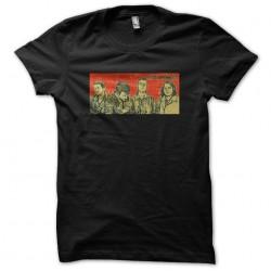 shirt arctic monkeys black...