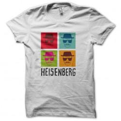 Tee Shirt BrBa Heisenberg...