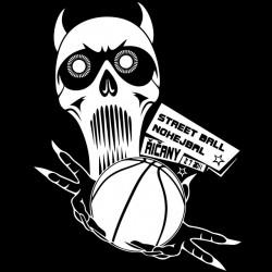 t-shirt street bale...