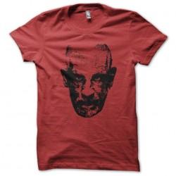 red cross bones t-shirt...