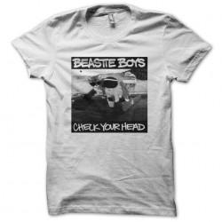 T-shirt Beastie Boys parody...