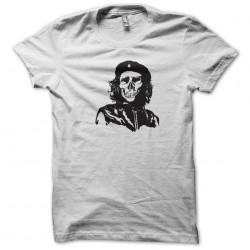 tee shirt che guevara skull...