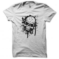 white sublimation mgp t-shirt