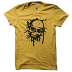 tee shirt mgp yellow...
