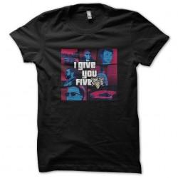 tee shirt I give you 5...