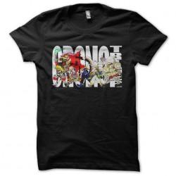 T-shirt Chrono Trigger...