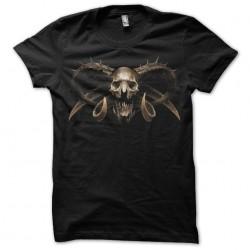 tee shirt crane demoniaque...