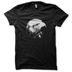 tee shirt hawk  sublimation