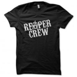 Tee Shirt Reaper Crew...