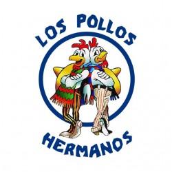Los Pollos T-Shirt Hermanos...