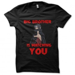 Itachi big brother is...