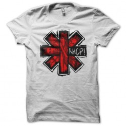 tee shirt Red Hot Chili...