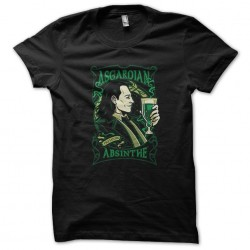 tee shirt Asgardian...