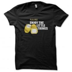rule 32 t-shirt enjoy the...