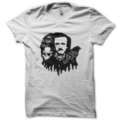 nevermore white sublimation...