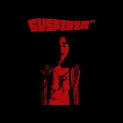 suspiria shirt black sublimation