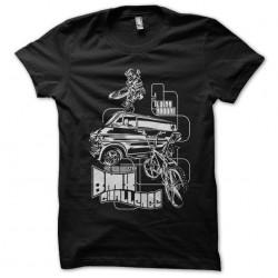 t-shirt bmx challaenge...