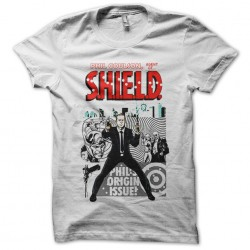 tee shirt shield sublimation