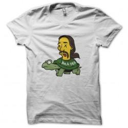 tee shirt hola dea...