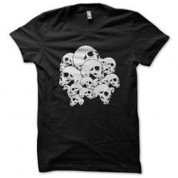 shirt skulls bandidos...