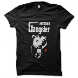 hamster gangster white...