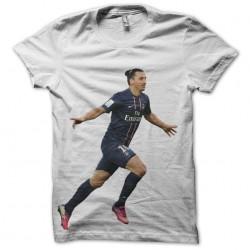 tee shirt zlatan ibrahimovic  sublimation