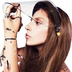tee shir tLady Gaga...