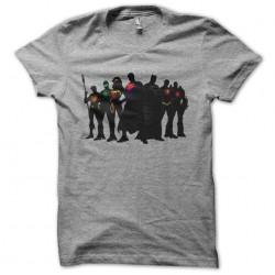 tee shirt justice league...
