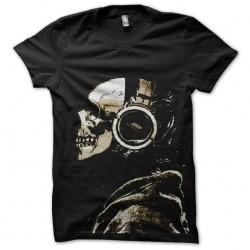 tee shirt crane dj black...