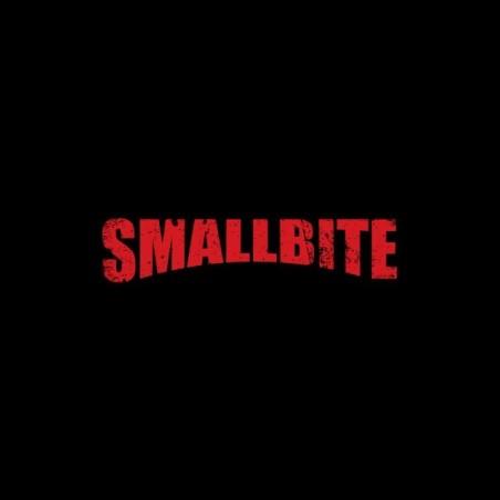 Tee shirt Smallville parodie Small Bite  sublimation