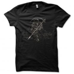 tee shirt dead devil black...