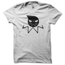 tee shirt Soul Eater Logo  sublimation
