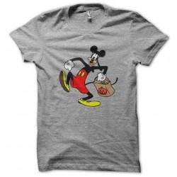 tee shirt Halloween Goofy...