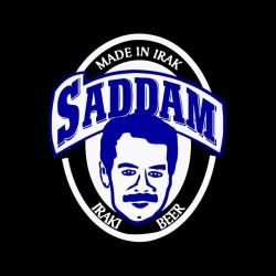 saddam t-shirt made in iraq...