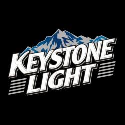 beer keystone light t-shirt...