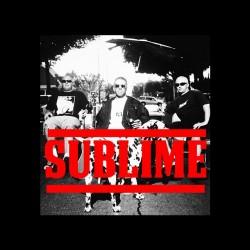 tee shirt Sublime sublimation