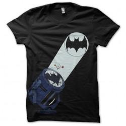 batman t-shirt billboard...