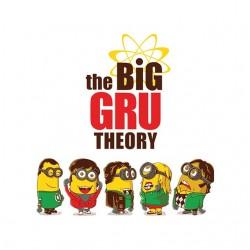 tee shirt the Big Gru...