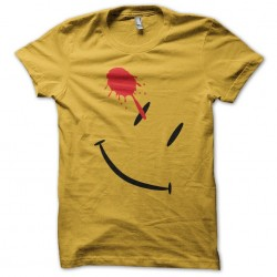 tee shirt smile  sublimation