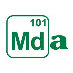 Green MDA Tee Shirt on...
