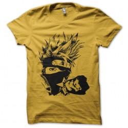 t-shirt kakashi naruto...