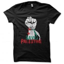 save palestine t-shirt...