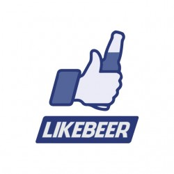 tee shirt likebeer facebook...