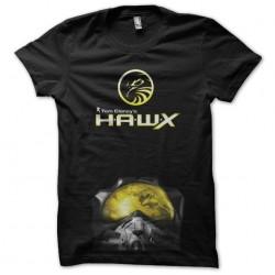 tee shirt Tom clancy hawx...