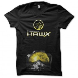 tee shirt Tom clancy hawx...