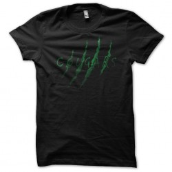 tee shirt cougars logo...