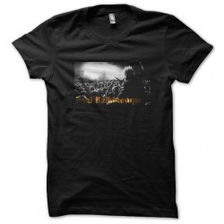 Paul Kalkbrenner shirt on...
