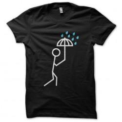 tee shirt it's raining out...
