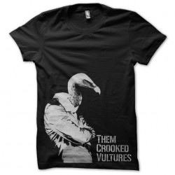 tee shirt them crooked...