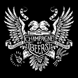 the champagne of beers...